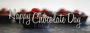 Happy Chocolate day 2013 Facebook timeline covers, HD wallpapers, Images and pics